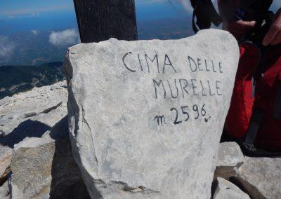 Cima Murelle